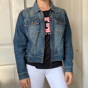 Women's Jean Jacket - Cabi Jeans